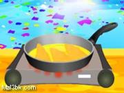العاب طبخ كريب سوزيت 2015 - لعبة طبخ كريب سوزيت 2016