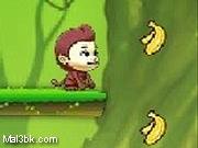العاب مغامرات قرد الموز 2015 - لعبة مغامرات قرد الموز 2016