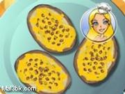 العاب طبخ بطاطس باربي 2015 - لعبة طبخ بطاطس باربي 2016