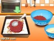 العاب طبخ طاجن الدجاج و الصلصة 2015 - لعبة طبخ طاجن الدجاج و الصلصة 2016