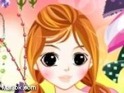 العاب مكياج بنات جديدة 2015 - لعبة مكياج بنات جديدة 2016