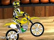 العاب الدراجة الترابية 2015 - لعبة الدراجة الترابية 2016