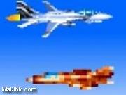 العاب حرب الطائرات 2015 - لعبة حرب الطائرات 2016