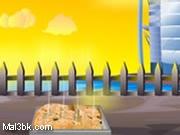 العاب طبخ الخبز في الفرن 2015 - لعبة طبخ الخبز في الفرن 2016