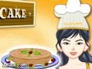 العاب طبخ كيكة التفاح 2015 - لعبة طبخ كيكة التفاح 2016