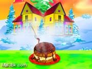 العاب طبخ فطيرة الكيك الامريكية 2015 - لعبة طبخ فطيرة الكيك الامريكية 2016