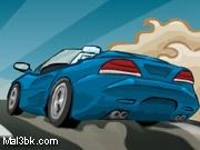 العاب السيارة الرياضية السريعة 2015 - لعبة السيارة الرياضية السريعة 2016