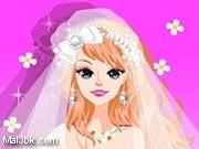 العاب تلبيس العروسة المغرورة 2015 - لعبة تلبيس العروسة المغرورة 2016