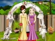 العاب تلبيس اجمل بنات 2015 - لعبة تلبيس اجمل بنات 2016