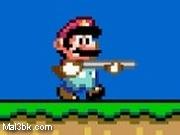 العاب بندقية ماريو 2015 - لعبة بندقية ماريو 2016