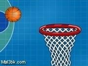 العاب كرة السلة النطاطة 2015 - لعبة كرة السلة النطاطة 2016