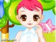 العاب تلبيس بنات صغيرات 2015 - لعبة تلبيس بنات صغيرات 2016
