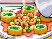 العاب طبخ السوشي 2015 - لعبة طبخ السوشي 2016