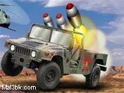 العاب سيارة الجيب الحربية 2015 - لعبة سيارة الجيب الحربية 2016