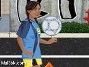 العاب كرة قدم البنات المشاغبات 2015 - لعبة كرة قدم البنات المشاغبات 2016