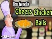 العاب طبخ الدجاج 2015 - لعبة طبخ الدجاج 2016