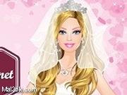 العاب تلبيس العروسة باربي 2015 - لعبة تلبيس العروسة باربي 2016