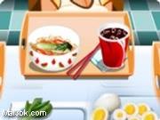 العاب مطعم الاندومي 2015 - لعبة مطعم الاندومي 2016
