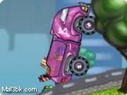 العاب سيارة باربي الكبيرة 2015 - لعبة سيارة باربي الكبيرة 2016