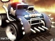 العاب سيارات بوليس الجحيم 2015 - لعبة سيارات بوليس الجحيم 2016
