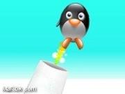 العاب مدفع البطريق 2015 - لعبة مدفع البطريق 2016