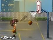 العاب كرة السلة الافريقية 2015 - لعبة كرة السلة الافريقية 2016