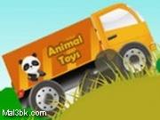 العاب شاحنة الحيوانات 2015 - لعبة شاحنة الحيوانات 2016
