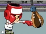 العاب ملاكمة بن 10 2015 - لعبة ملاكمة بن 10 2016