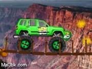 العاب سيارة جيب بن 10 2015 - لعبة سيارة جيب بن 10 2016