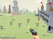 العاب الدفاع عن القلعة الكبيرة 2015 - لعبة الدفاع عن القلعة الكبيرة 2016