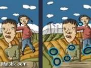 العاب الفرق بين الصورتين الجزء الثاني 2015 - لعبة الفرق بين الصورتين الجزء الثاني 2016