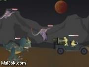 العاب حرب الديناصورات 2015 - لعبة حرب الديناصورات 2016