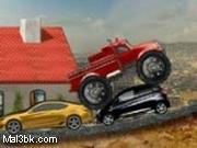 العاب سيارة المطافي 2019 - لعبة سيارة المطافي 2020