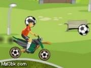 العاب دباب كرة القدم 2015 - لعبة دباب كرة القدم 2016