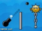 العاب تحرير السمكة 2015 - لعبة تحرير السمكة 2016