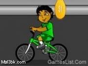 العاب سباق الدراجات الهوائية 2015 - لعبة سباق الدراجات الهوائية 2016