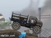 العاب شاحنة الارض المتوحشة 2015 - لعبة شاحنة الارض المتوحشة 2016