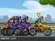 العاب سباق الدراجات النارية المثير 2015 - لعبة سباق الدراجات النارية المثير 2016