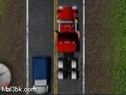 العاب الشاحنة الغاضبة الجزء الثاني 2015 - لعبة الشاحنة الغاضبة الجزء الثاني 2016