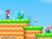 العاب مغامرات ماريو الجزء الثامن 2015 - لعبة مغامرات ماريو الجزء الثامن 2016