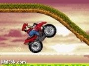 العاب دراجة ماريو في عالم سونيك 2015 - لعبة دراجة ماريو في عالم سونيك 2016