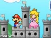 العاب الدفاع عن قلعة ماريو 2015 - لعبة الدفاع عن قلعة ماريو 2016