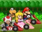العاب عربة ماريو 1 2015 - لعبة عربة ماريو 1 2016