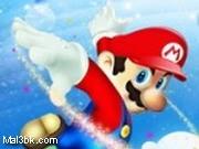 العاب صعود ماريو الجزء الثالث 2015 - لعبة صعود ماريو الجزء الثالث 2016