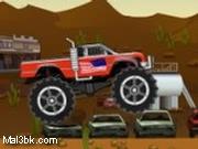 العاب الشاحنة الشبح 2015 - لعبة الشاحنة الشبح 2016