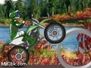 العاب دراجة الجبال الجزء الثالث 2015 - لعبة دراجة الجبال الجزء الثالث 2016