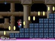 العاب مغامرات ماريو 1الجزء الثاني 2015 - لعبة مغامرات ماريو 1الجزء الثاني 2016