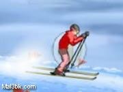 العاب تزلج نيترو 2015 - لعبة تزلج نيترو 2016
