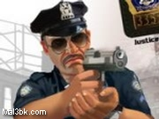 العاب الشرطي الامريكي 2015 - لعبة الشرطي الامريكي 2016