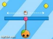 العاب البرتقالة و الجاذبية 2015 - لعبة البرتقالة و الجاذبية 2016